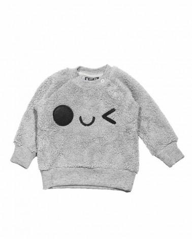Mr.Fluffy Sweatshirt